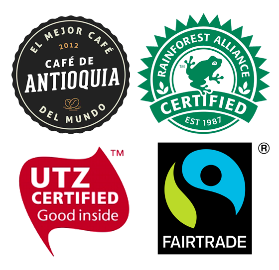 logos cafe
